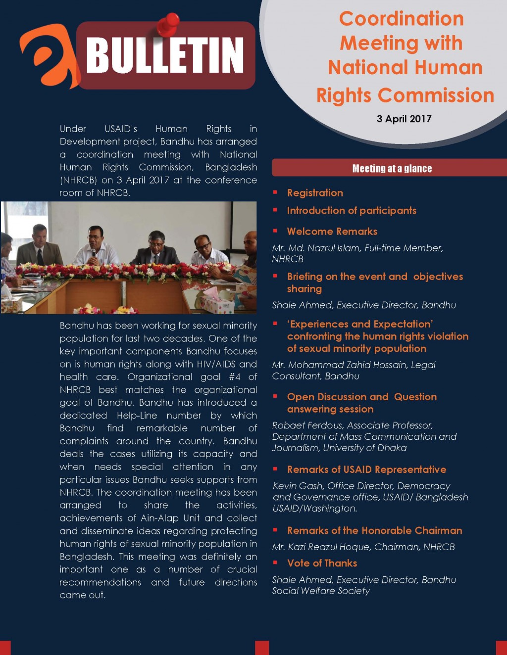 E-Bulletin_Meeting with NHRC_Page_1