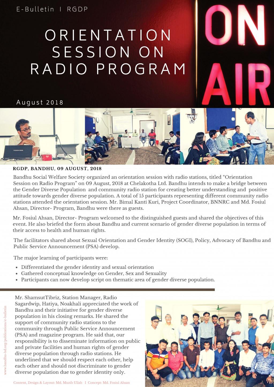 E-Bulletin_Orientation_Radio_Program_03092018