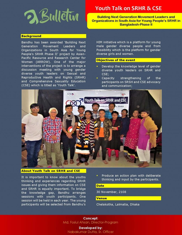 E-Bulletin_Youth Talk on SRHR & CSE_Page_1