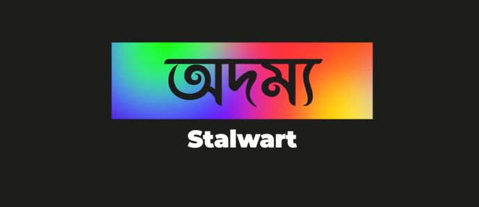 ADAMYA-STALWART